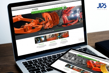 Alvarin Metalli | Verkkosivut, kotisivut, nettisivut
