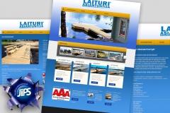 Teollisuustoimisto-Mainostoimisto_JIPS_web-internet-sivut_laaksonlaiturit-1