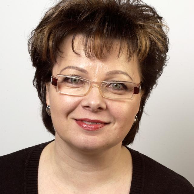 Raija Sundgren