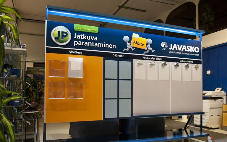 JaPa_LEAN_toiminta_Javasko