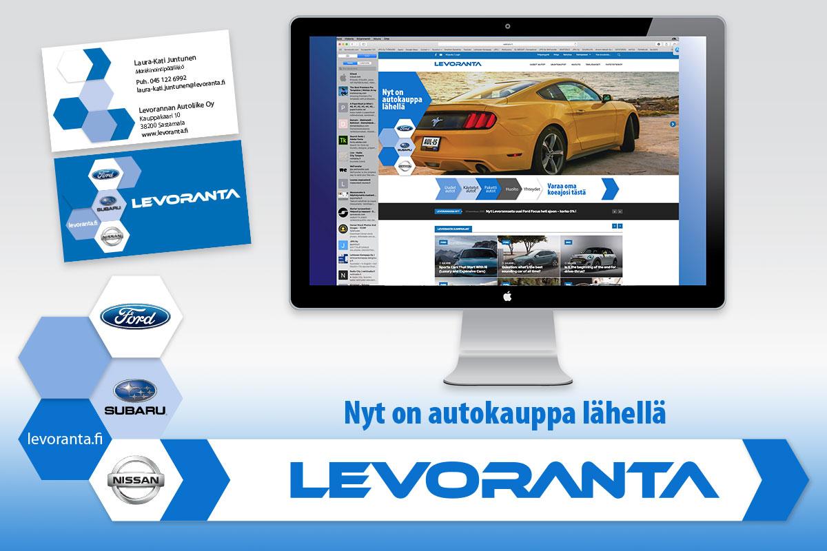Levoranta-Levorannan-autoliike-yritysgrafiikka-graafinen-ohjeistus-mainostoimisto-jips-suurkuva