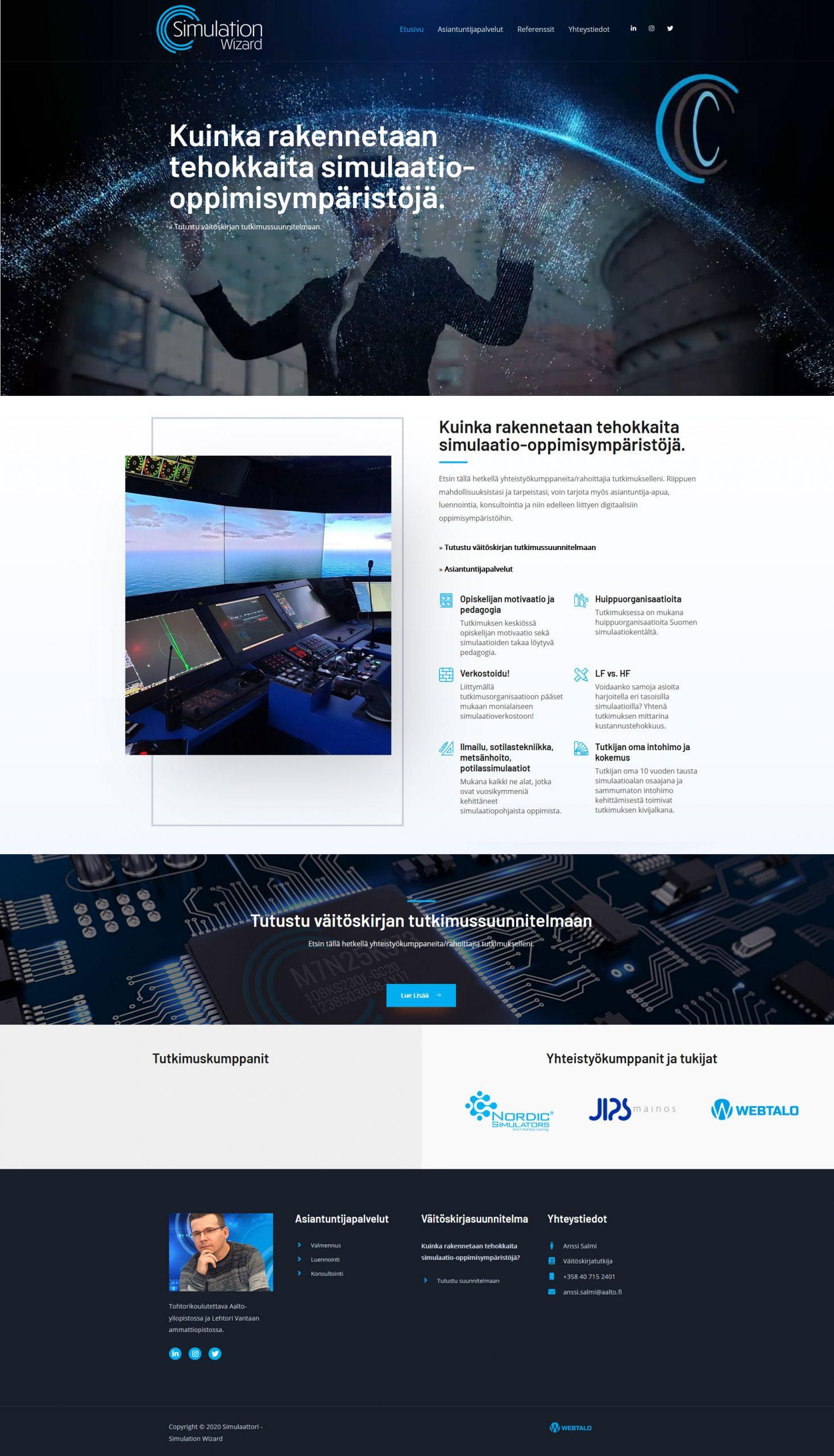simulaattori-simulation-wizard-jips-webtalo-kotisivut-verkkosivut-internet-sivut-1